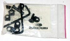 Roller Derby InLine Skates Spare Parts Rockered Inserts Type B