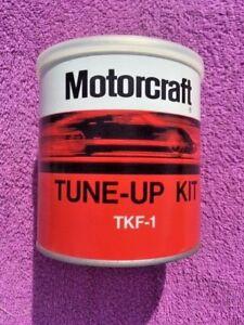 1960-1970 Ford Galaxie Custom 500 LTD XL V8 NOS Ignition Tune-Up Kit