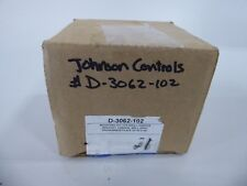 Johnson Controls D-3062-102 Mounting Kit for Small Damper Bracket