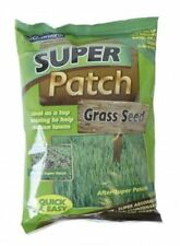 Chatsworth Super Patch Grass Seed For 5 Patches Based on a 30m diameter - 200g