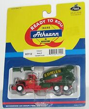 """Athearn 93112  Mack """"R"""" Edmier Cement Truck~~RARE~New / Never Opened~~HO Scale"""