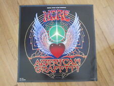 More American Graffiti Soundtrack poster Mouse Kelley 24x24