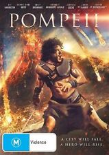 Pompeii (DVD, 2014) VGC Pre-owned (D106)