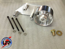 2007-2014 FORD MUSTANG SVT SHELBY GT500 UPPER AUXILLARY IDLER W/INSTALL KIT NEW!