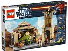 LEGO 9516 JABBA'S PALACE STAR WARS