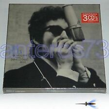 "BOB DYLAN ""THE BOOTLEG SERIES-RARE UNRELEASED"" BOX 3CD 1991 - SEALED"