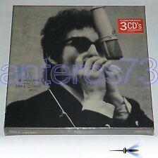 "BOB DYLAN ""THE BOOTLEG SERIES-RARE UNRELEASED"" BOX 3CD"