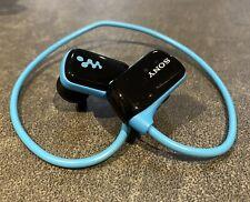Sony Waterproof Headphones (no Charger)