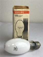 * Philips SDW-100W/LV/D 100-Watt White SON High Pressure Sodium Diffuse Bulb