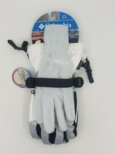 Columbia Womens Bugaboo Women's Interchange Glove - Cirrus Grey - X-Small