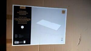 J. Burrows Stilford Professional 2 Person Desk 1800mm White/White