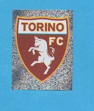 PANINI CALCIATORI 2006-2007- Figurina n.397- SCUDETTO/BADGE - TORINO -NEW