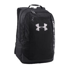 Backpack Under Armour Hustle LDWR Bag Rucksack 001 size: L Bagpack Gymbag Zaino