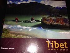 Tibet an inner journey   free postage (books 4)
