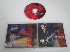 JOHN FOGERTY/PREMONITION(REPRISE 9362-46908-2) CD ALBUM