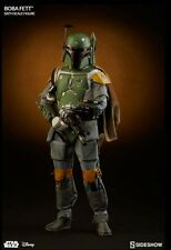 Boba Fett Sixth Scale Figure  - Sideshow Collectibles - Star Wars
