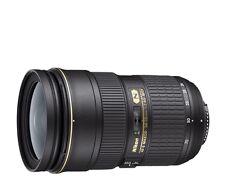 Nikon Af-s Nikkor 24-70mm F2.8g Ed Lens 1 Year