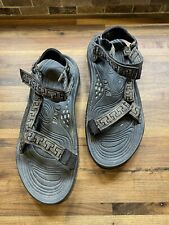 Teva 6640 Hurricane Hiking Trail Sandal Inverted T Men's Size 11
