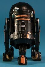 "Star Wars - Black Series 6"" - EE Exclusive - R2-Q5 (Imperial Forces) LOOSE/MINT"