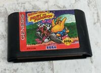 Sega Genesis Toejam and Earl Panic On Funkotron Cartridge Only