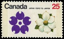 "CANADA 509p - Expo '70 Exhibition, Osaka ""W2B Tagging""  (pa52481)"