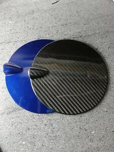 Vauxhall Astra G Mk4 GSI real carbon fibre fiber fuel cover