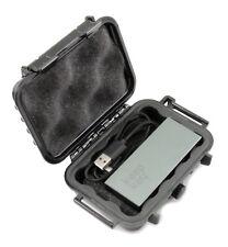 Waterproof Case For KeepKey Hardware Wallet Cryptocurrency Wallet in Padded Foam