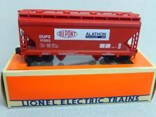 LIONEL- 17003- DUPONT CENTER FLOW STANDARD 'O' HOPPER- BOXED - W8
