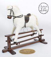 NEW MARS V Handmade Rocking Horse Schaukelpferd cheval bascule cavallo dondolo