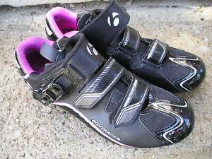 Bontrager Race DLX Road Shoes-Size 7.5
