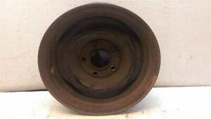 1980 Chevrolet Monte Carlo 14x6 Steel Wheel
