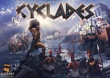 Asmodee Editions Cyc01 Cyclades Board Games