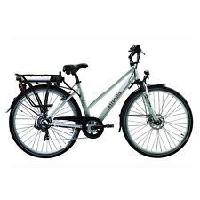 ETROPOLIS Trek Evo Unisex 26 -  E Bike Pedelec - Pedal Assistance LCD