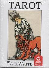 TAROT OF A.E. WAITE - ENGLISH PREMIUM STANDARD EDITION - NEW