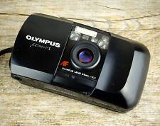 Point & Shoot Camera OLYMPUS mju-1 µ ( mju:)-1 Infinty Stylus * lens 35mm F/3.5