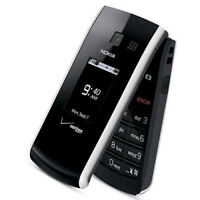 Nokia 2705 Shade Replica Dummy Phone / Toy Phone (Black) (Bulk Packaging)