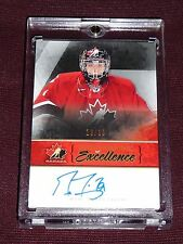 10-11 The Cup MARC ANDRE-FLEURY Auto Programme of Excellence 10/10 * Last 1/1 *