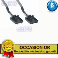 Cable connexion audio interne carte son/lecteur CD/DVD