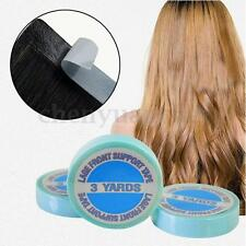 New Super Strong Double-sided Adhesive Blue Tape For All Tape Hair Extensions