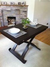 Calligaris Wooden Kitchen & Dining Tables