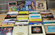 42 x Vinyl Records LPs Various Artist CLASSICAL Haydn, BACH, Beethoven - 232