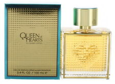 Queen of Hearts by Queen Latifah for Women EDP Perfume Spray 3.4 oz. New in Box