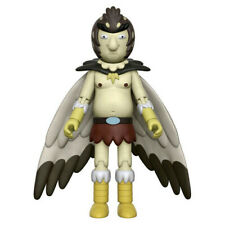 """Rick and Morty Bird Person 5"""" Articulated Action Figure"""