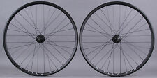 H Plus Son Hydra Road CX Gravel Bike Disc Wheelset SRAM 900 Hubs Thru axle & QR