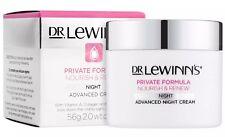 Dr Lewin's Private Formula - Advanced Night Cream 56ml