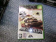 BATTLEFIELD 2 MODERN COMBAT  XBOX NUOVO