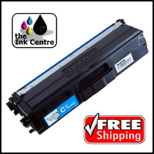 Brother Genuine TN-443C Cyan Toner Cartridge - 4000 Pages