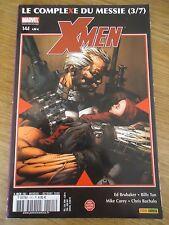 * X-MEN 141 * oct 2008 MARVEL XMEN VF PANINI COMICS - LE COMPLEXE DU MESSIE 3/7