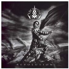 Lacrimosa - Revolution [New CD] Argentina - Import