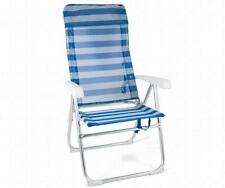 SILLA DE PLAYA PLEGABLE ARIEL (22454)